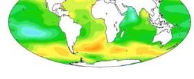 """Súrnun sjávar er aukaafurð losunar á CO2 út í andrúmsloftið og oft kallað """"hitt CO2-vandamálið"""" (á eftir hlýnun jarðar)."""