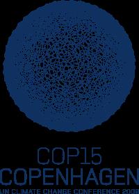 Merki COP15 í Kaupmannahöfn