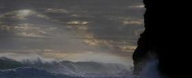 Fjallað er um nýja grein þar sem velt er upp breytingum í veðrakerfi framtíðar og sérstaklega stormum..