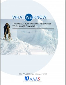 AAAS-What-We-Know-Now-Report