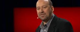 Gavin Schmidt hjá NASA og loftslagsbloggari hjá RealClimate  heldur áhugaverðan fyrirlestur á vegum TED..