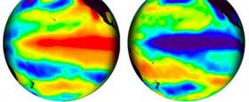 Nokkrar spurningar og svör um El Nino...