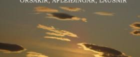 Í tilefni opnunar vefsíðunnar loftslag.is - Hvernig hugmyndin varð til - Upplýsingasíða um loftslagsmál - Moggabloggið