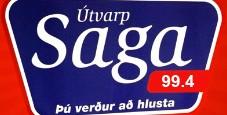 Útvarpsviðtal í Vísindaþættinum á Útvarp Sögu, 6. október