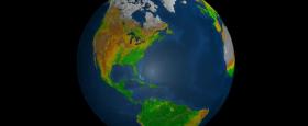 2 stutt myndbönd frá NASAexplorer - um hitastigið og sólina