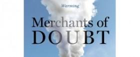 Myndband - Naomi Oreskes fjallar um bókina Merchants of Doubt