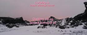 Við óskum lesendum okkar gleðilegra jóla og farsæls komandi árs.