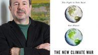Út er komin ný bók eftir loftslagsvísindamanninn Micheal Mann, sem heitir The New Climate War. Það gæti útlagst sem Hið nýja loftslagsstríð. Þessi bók var auðvitað strax útgefin sem hljóðbók […]